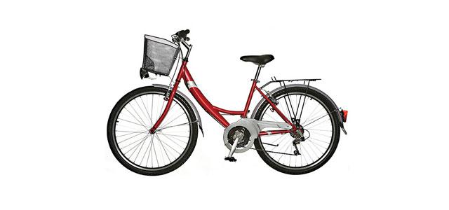 SABA Valet Bike Parking
