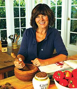 Georgeanne Brennan's Cooking Classes