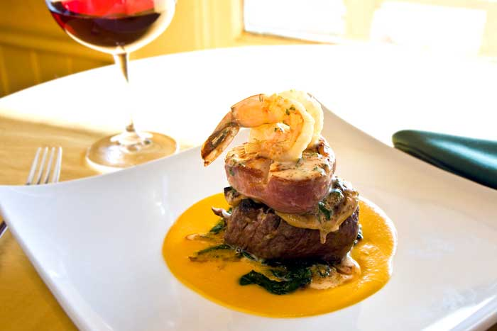 Hoppe's Bistro and Wine Bar