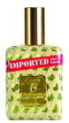 Imported St. John's West Indian Lime Cologne