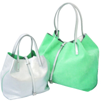 Reversible Tote Bag by Tiffany