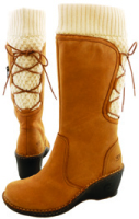 Suede Boots by Ugg