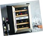 Wine Cellar by Caso