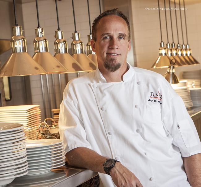 1022 Chef Jay Veregge