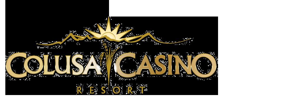 colusa casino logo