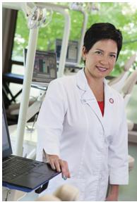 Kelly Giannetti, D.M.D., M.P.H., M.S., of Giannetti Orthodontics