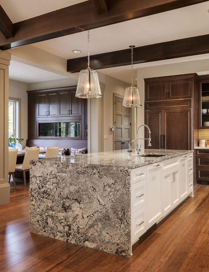 sacramento home media kit kitchen