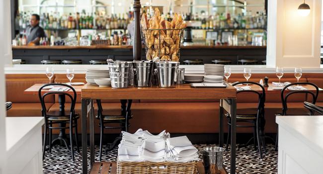 Best New Restaurants Sacramento Magazine