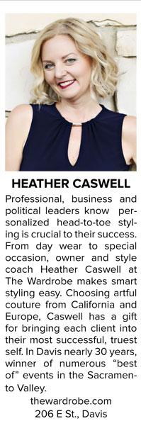 Heather Caswell