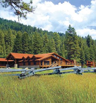highlands ranch resort