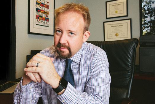 Attorney Brian Wyatt