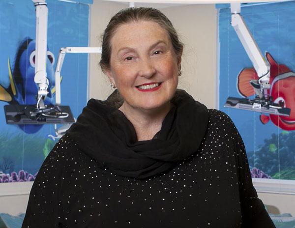 Janice R. Work, D.D.S.