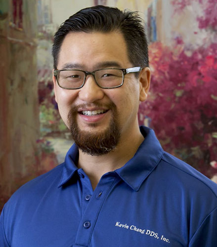 Kevin Chang DDS, Inc.