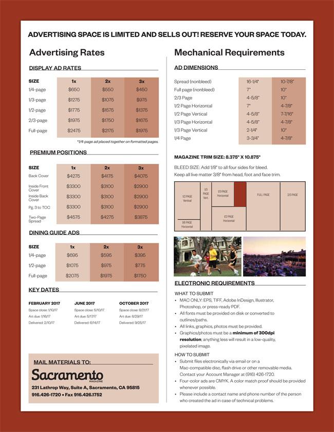 Serrano Media Kit