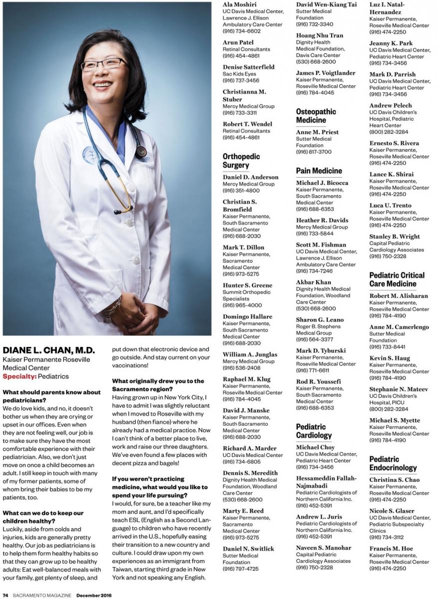 Top Doctors List 2016 page 8