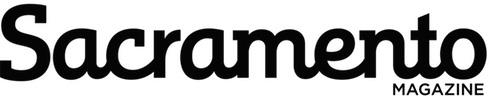 Sacramento Magazine logo