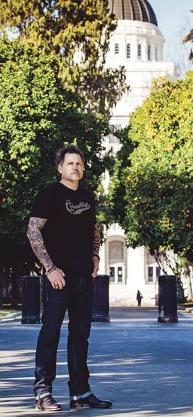 Chris Jarosz