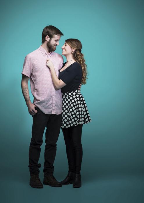 Kelliann and Travis