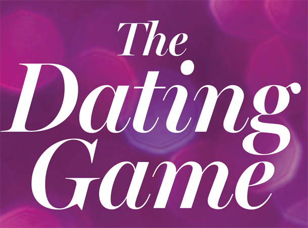 The Dating Game - Sacramento Magazine