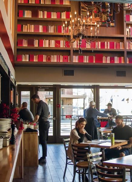 Amaro Bistro and Bar