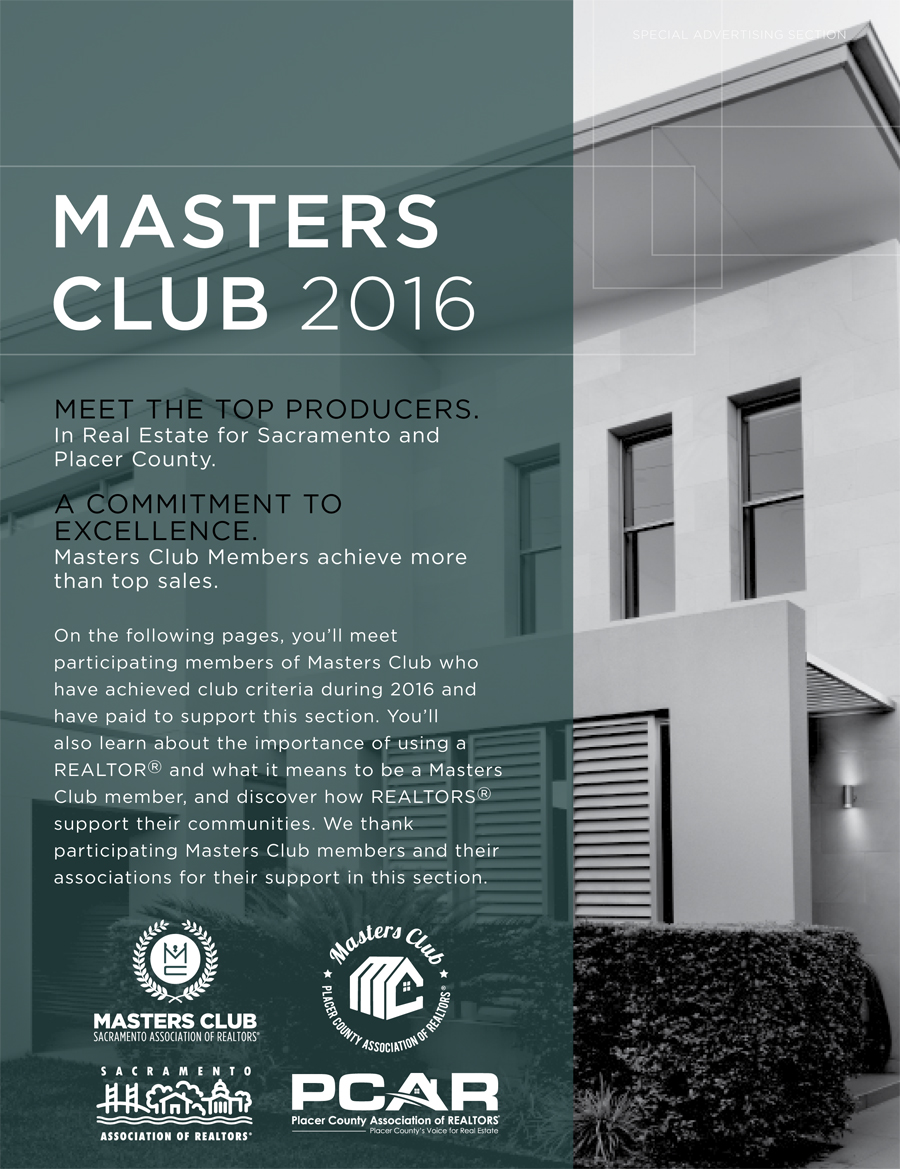 Masters Club Page 1