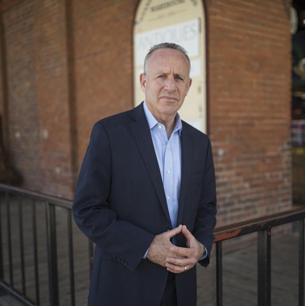 Mayor Steinberg