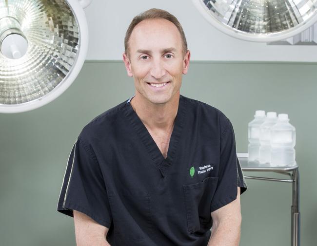 David Kaufman, M.D., FACS