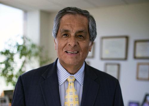 Judge Raul A. Ramirez (Ret.)
