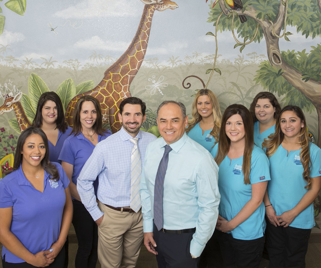 Kids Care Dental & Orthodontics