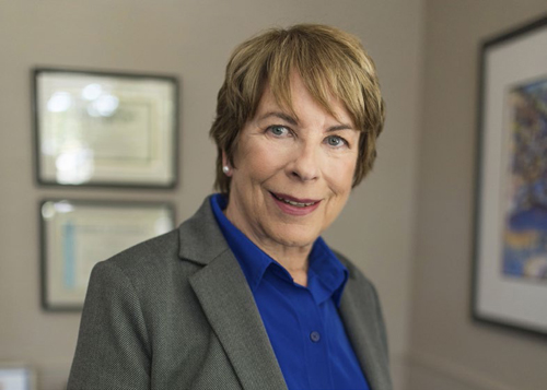 Margaret Fulton, Robinson & Fulton Law