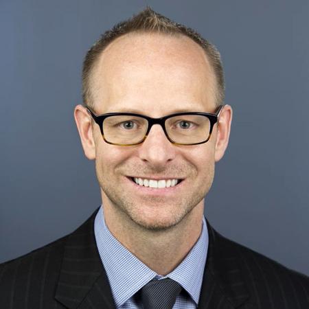 Travis T. Tollefson, M.D., MPH
