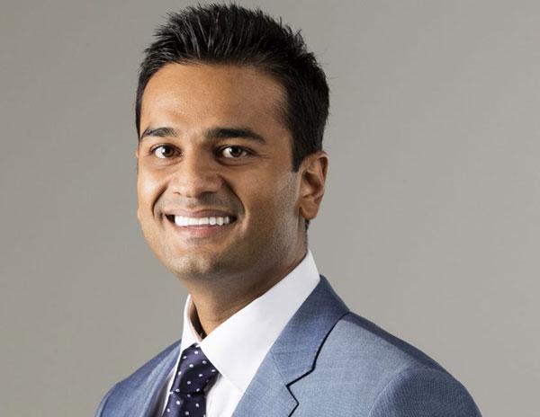 Upen J. Patel, DDS, MAGD