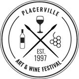 Placerville Art Festival Logo