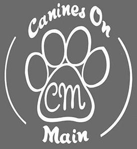 Canines on Main