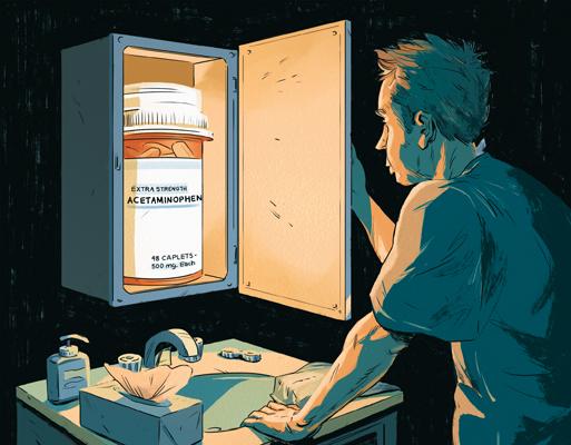 The Most Dangerous of Safe Medications - Sacramento Magazine