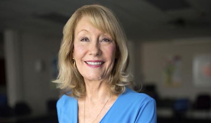Sheila Boxley