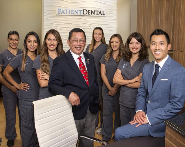 Patient Dental