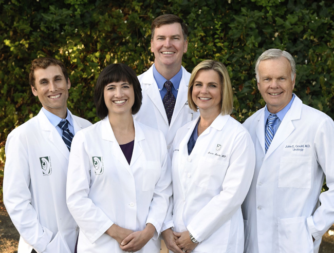 Physicians and IVF Lab