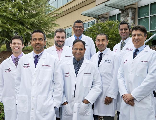 Pulmonary Medicine Associates