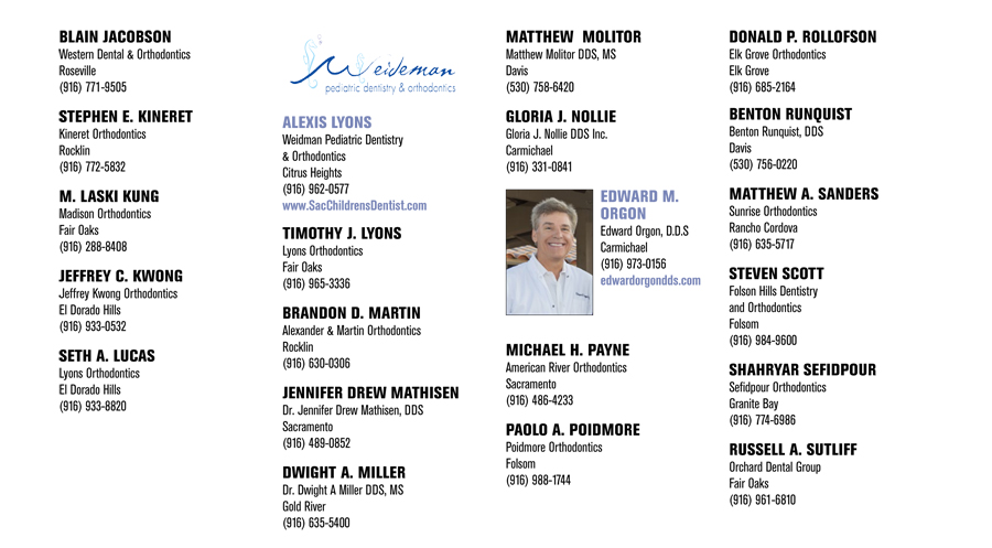 top dentists page 14