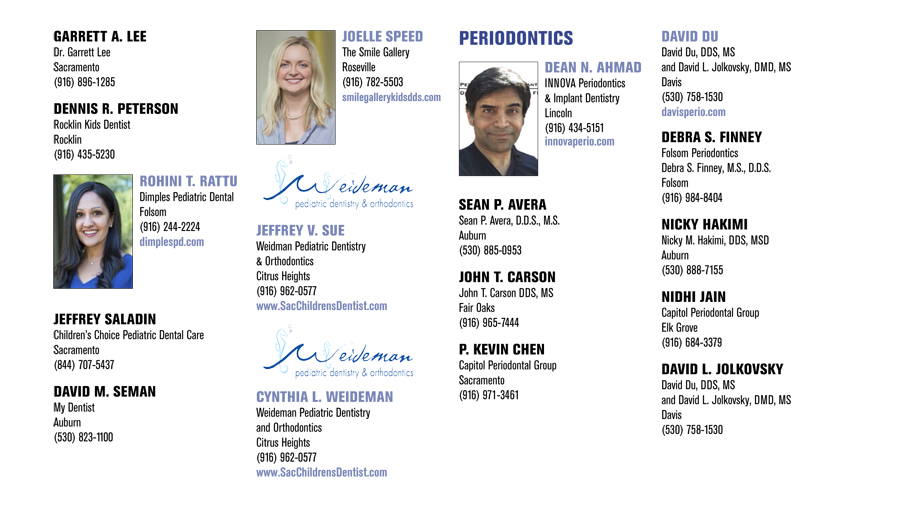 Top Dentists Page 18