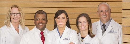 UC Davis Health General Thoracic Surgery