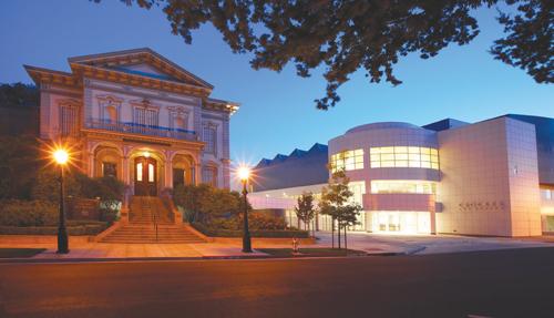 Crocker Art Museum