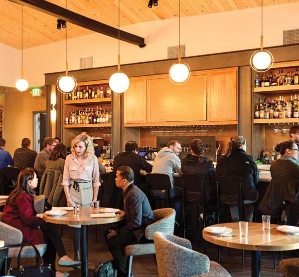Sacramento's Best New Bars - Sacramento Magazine