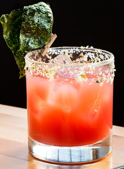 Kru Cocktail