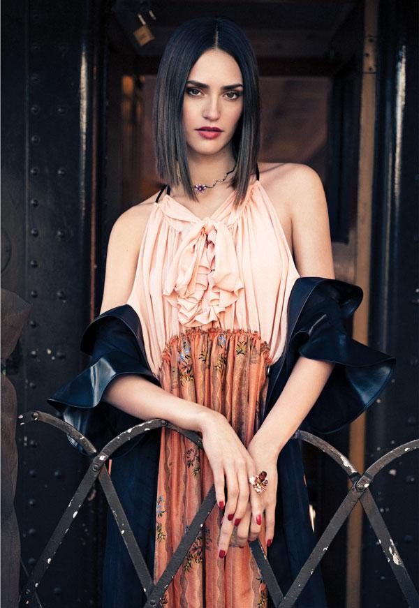 Louis Vuitton dress