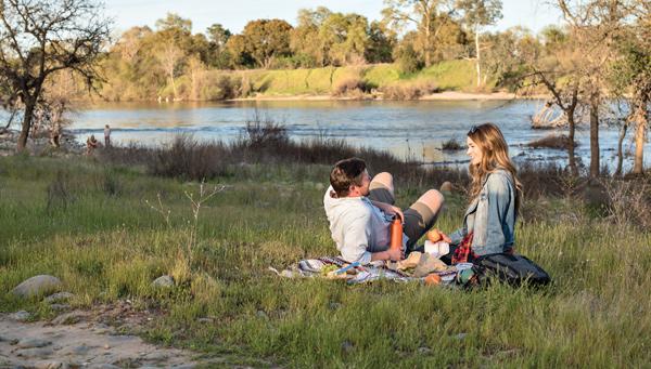 Ancil Hoffman Regional Park
