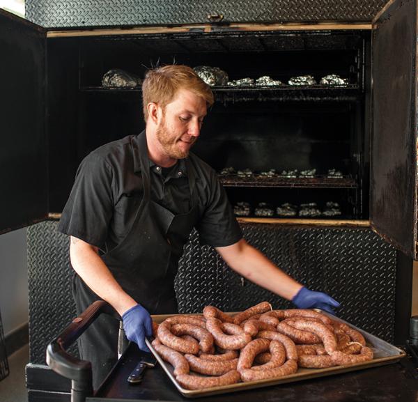 House sausage