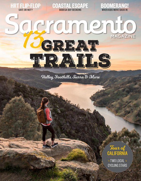 Sacramento Magazine Subscription Renewal