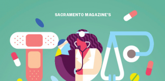 Sacramento Magazine Top Doctors 2018